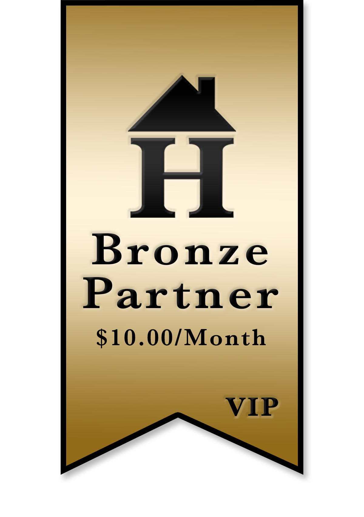 Home Page Bronze Partner Membership