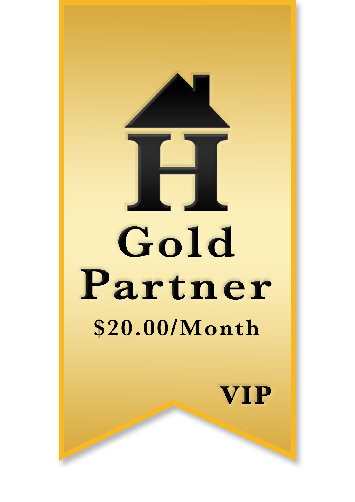 Home Page Gold Partner Membership
