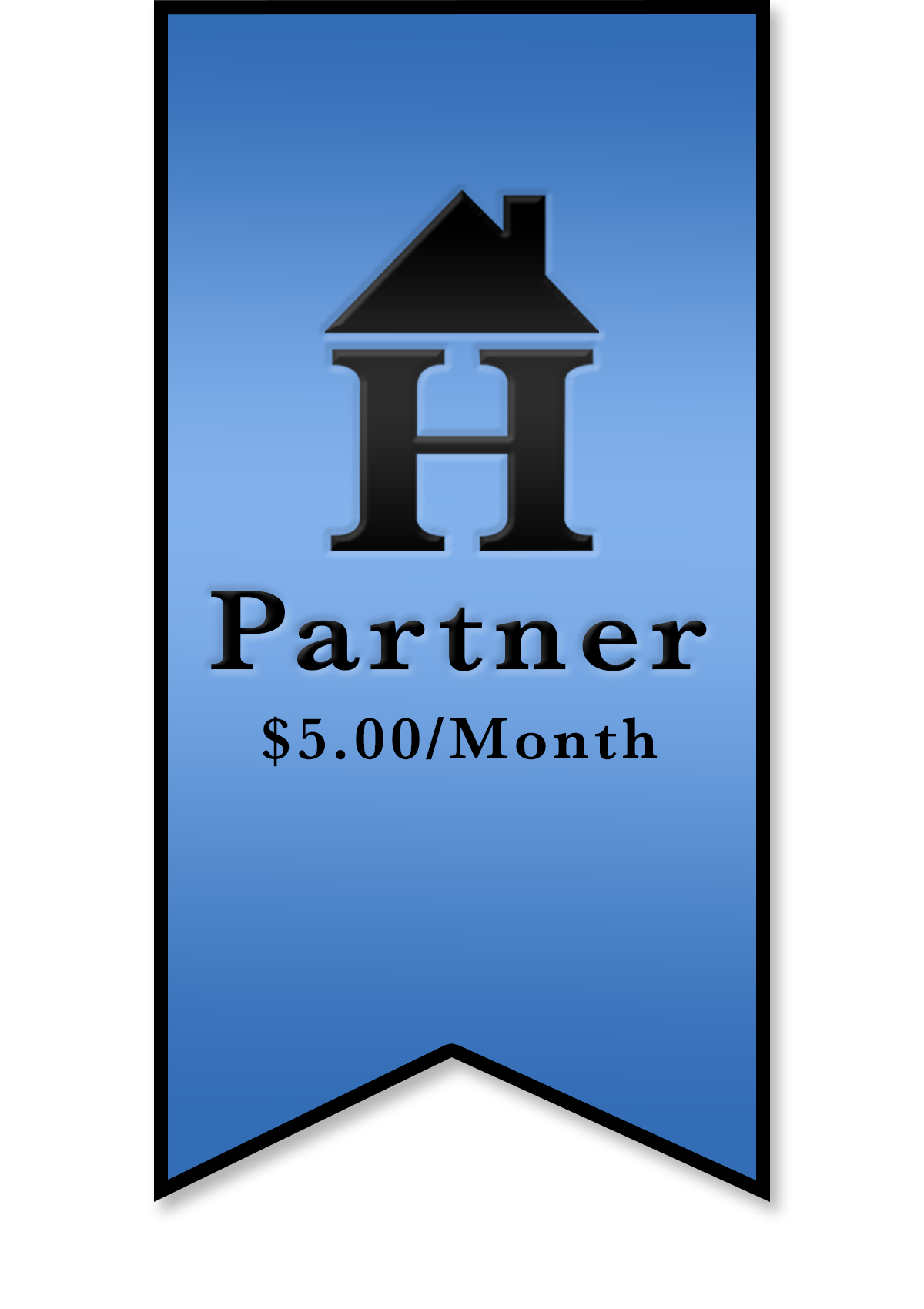 Home Page Partner Membership