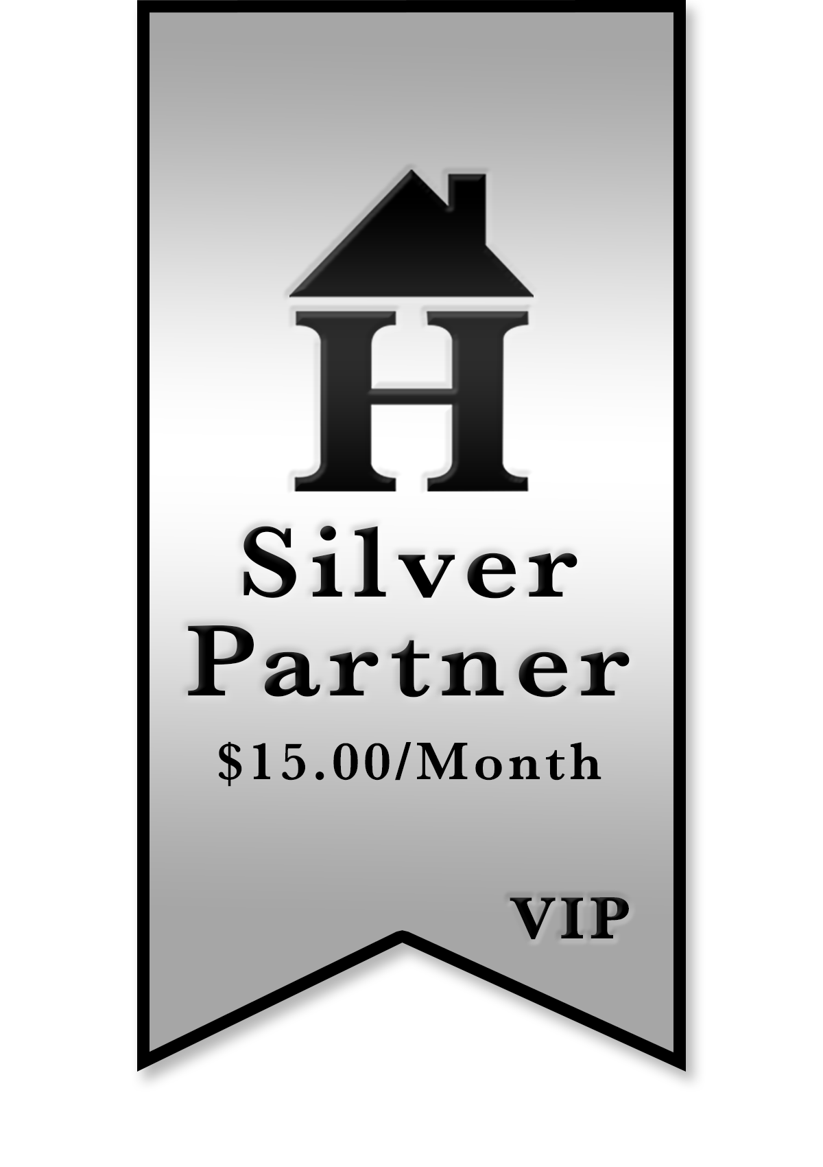 Home Page Silver Partner Membership
